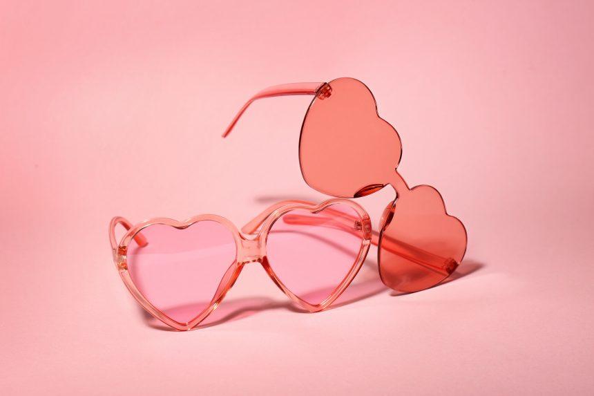 Passion,lunettes